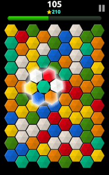 TrickyTwister: color tile game PC screenshot 1
