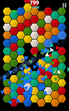 TrickyTwister: color tile game PC screenshot 2
