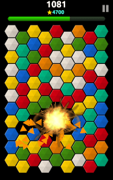 TrickyTwister: color tile game PC screenshot 3
