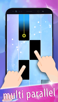 Piano Magic Tiles pc screenshot 1