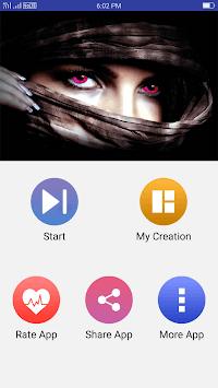 Eye Color Changer pc screenshot 1