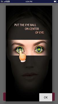 Eye Color Changer pc screenshot 2