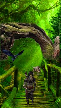 Temple Princess Lost Oz Run pc screenshot 1