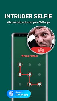 MAX AppLock - Fingerprint Lock, Gallery Lock pc screenshot 1