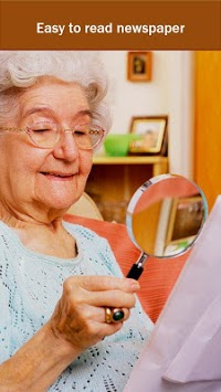 Magnifying Glass pc screenshot 1