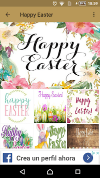 Happy Easter quotes and images pc screenshot 1