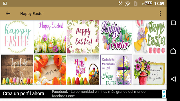 Happy Easter quotes and images pc screenshot 2