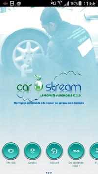 Car Stream pc screenshot 1