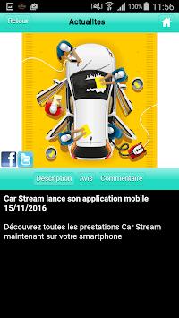 Car Stream pc screenshot 2