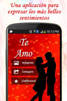 Frases Bonitas de Amor con Imágenes Románticas pc screenshot 1