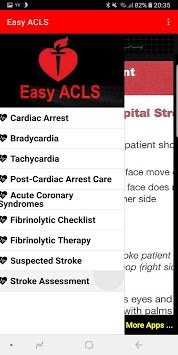 Easy ACLS pc screenshot 2