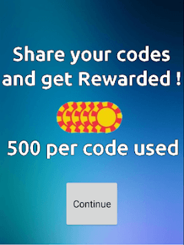 Lucky Cash CODES - Share and find referral codes! pc screenshot 2