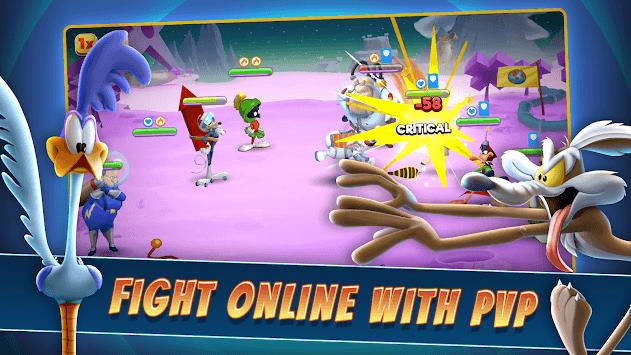 Looney Tunes™ World of Mayhem - Action RPG pc screenshot 1