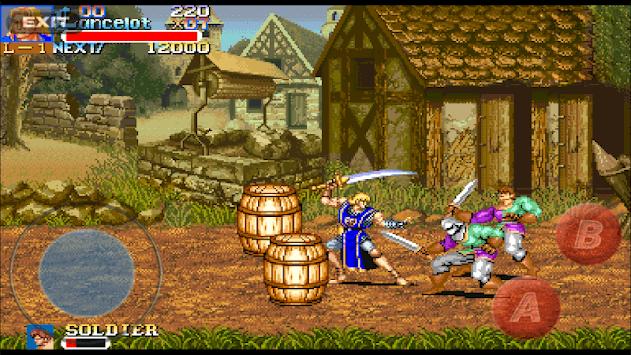 Table Knights pc screenshot 1