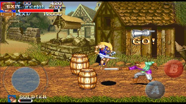 Table Knights pc screenshot 2