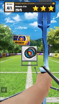Champion Archer 3D pc screenshot 1