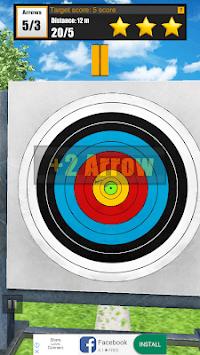 Champion Archer 3D pc screenshot 2