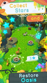 Pixel Fox - Color by Number Family Coloring Book pc screenshot 1