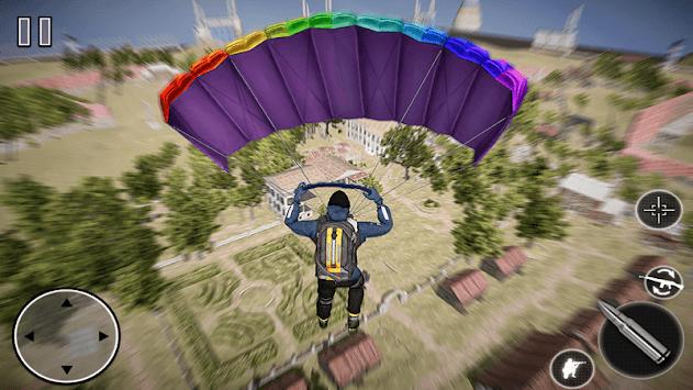 Free Fire Squad: Battleground Survival Game pc screenshot 1