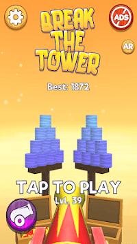 Break The Tower - Balls Shooter pc screenshot 1