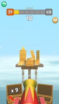 Break The Tower - Balls Shooter pc screenshot 2