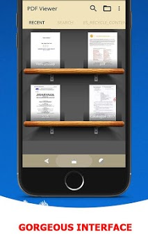 PDF Viewer - PDF File Reader & Ebook Reader pc screenshot 1