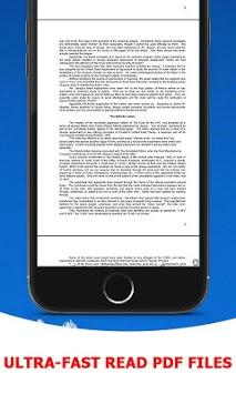 PDF Viewer - PDF File Reader & Ebook Reader pc screenshot 2