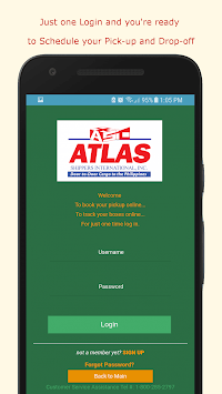 Atlas Box pc screenshot 1