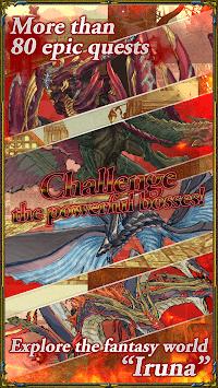 RPG IRUNA Online MMORPG pc screenshot 1