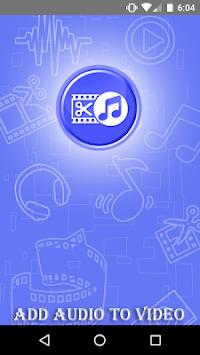 Audio Video Mixer Video Cutter video to mp3 app pc screenshot 1