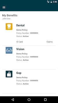 Sun Life Benefit Tools pc screenshot 1