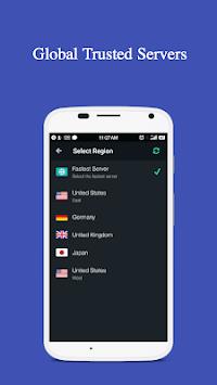 VPN Express - School VPN & Unlimited & Unblock pc screenshot 1