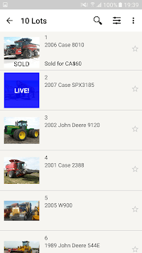 Yorkton Auction Centre pc screenshot 2