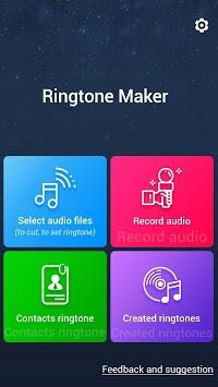 cut music, cut ringtone pc screenshot 1