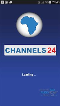 Channels 24 pc screenshot 1