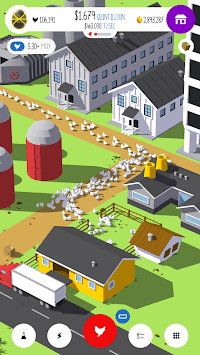 Egg, Inc. pc screenshot 1