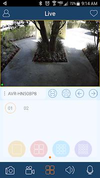 AVY Mobile CVMS pc screenshot 1