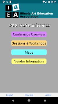 ILAEA Conference pc screenshot 1