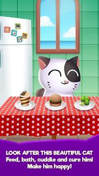 My Cat Mimitos 2 – Virtual pet with Minigames pc screenshot 2