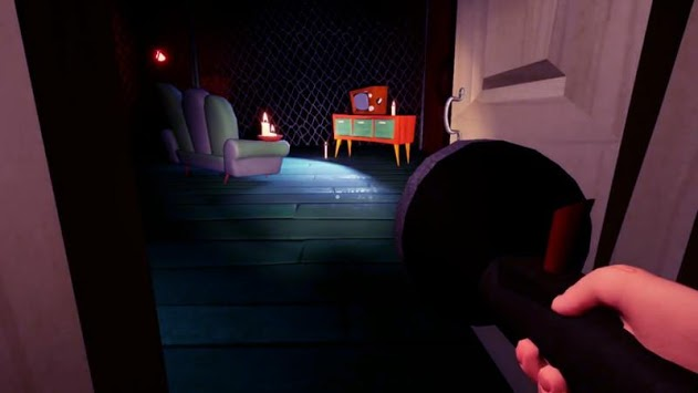 Games Hello Neighbor Best Hints pc screenshot 2