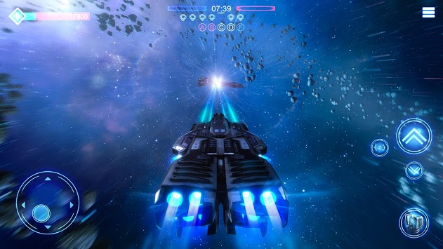 Star Forces: Space shooter pc screenshot 2