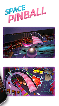 Space Pinball: Classic game pc screenshot 2