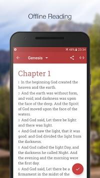 King James Bible (KJV) pc screenshot 2