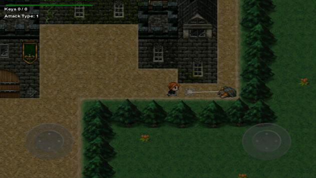 Abandoned: Curse of the Sluagh pc screenshot 1