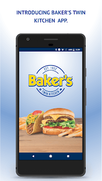 Baker's Drive-Thru pc screenshot 1