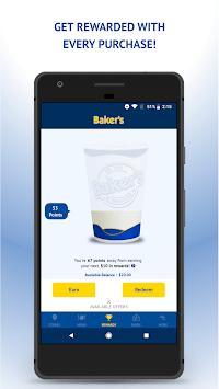 Baker's Drive-Thru pc screenshot 2