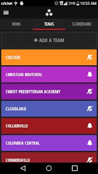 TN High School Football pc screenshot 1