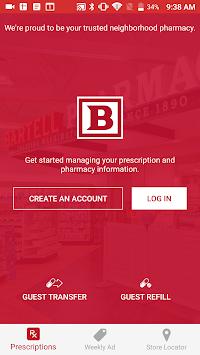 Bartell Drugs pc screenshot 1