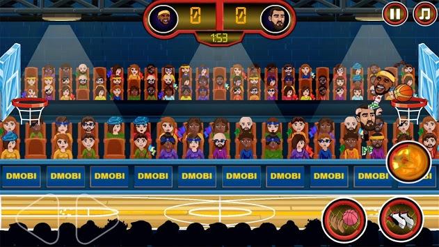 Basketball Legends: PvP Basketball Battles for PC Windows or