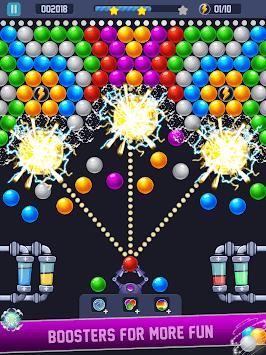Bubble Burst Pop Puzzle pc screenshot 2